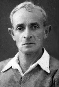 משה-ראובן צ'רקסקי
