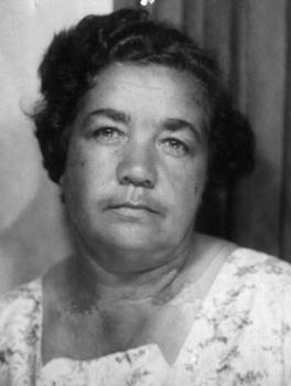 שרה (לא ידוע) אוליצקי