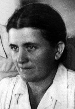 מרים בורוביץ'