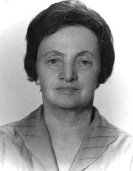 סוניה (לא ידוע) אהרונובסקי