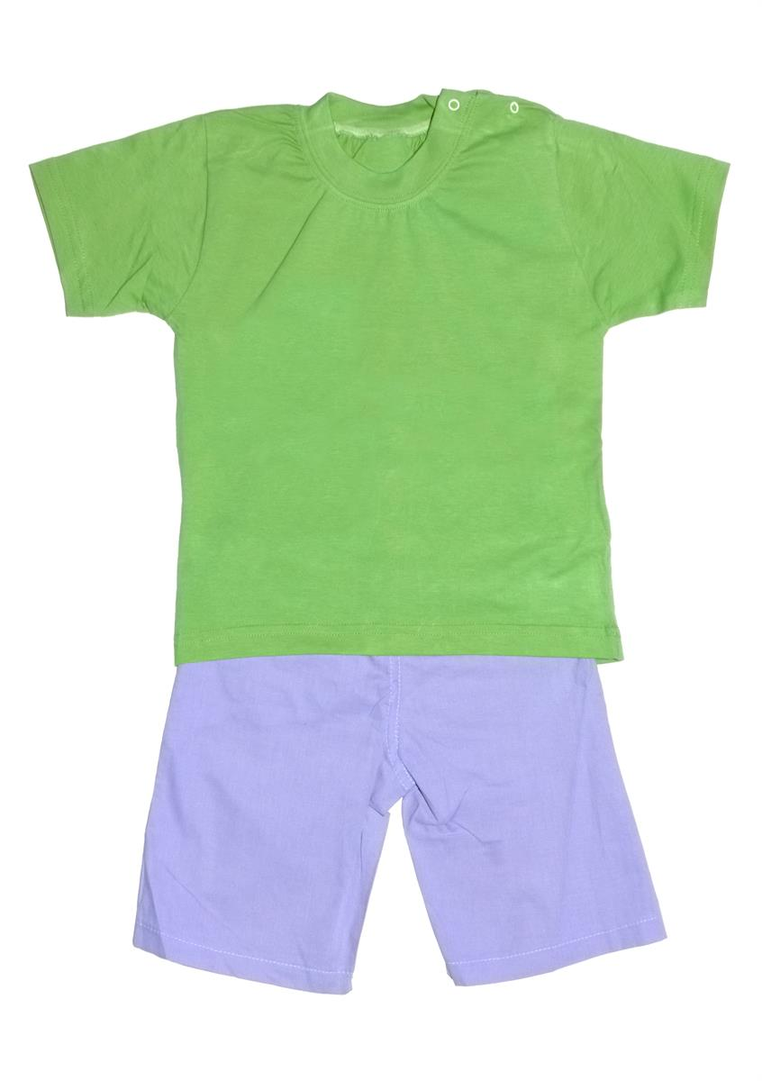 bigstock-Baby-boy-s-green-t-shirt-and-p-18840866