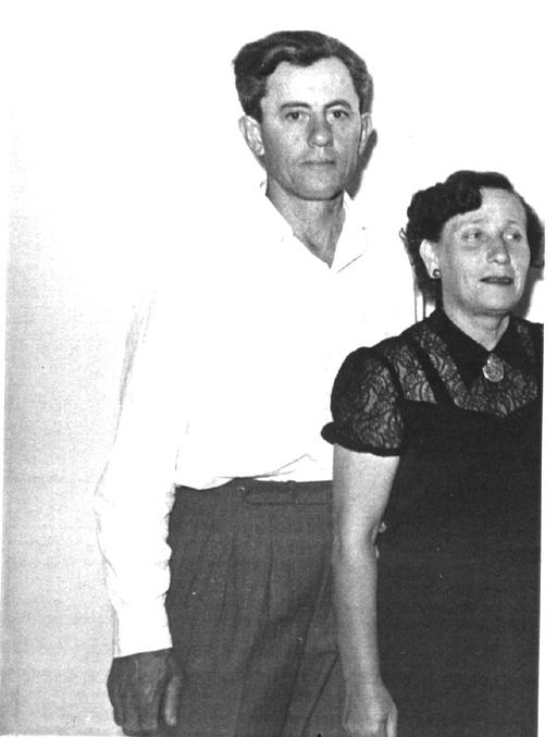 חנה וזליג פרידמן