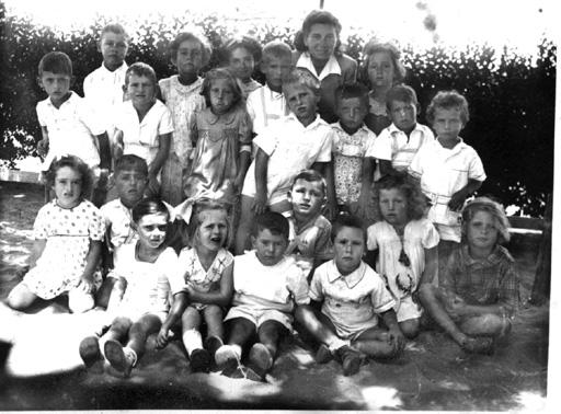 גן הילדים 1942?
