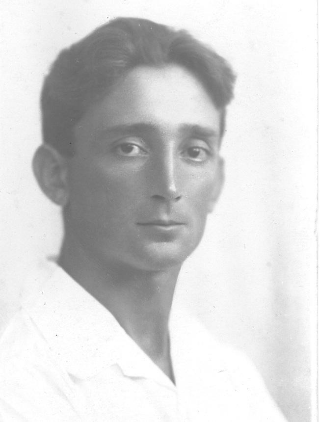 יוסף (יוסקה) רובינשטיין